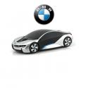 Souris d'ordinateur optique sans fil BMW I8 Concept