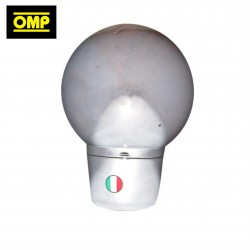 Pommeau de levier de vitesse OMP Gris métal