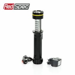 Baladeuse et lampe torche 2 en 1 REDSPEC 30 LEDs
