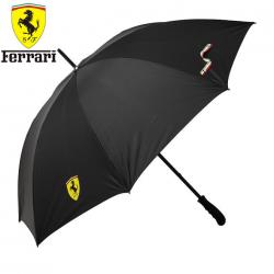 Parapluie FERRARI Golf noir