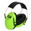 Casque anti bruit PELTOR ROSE pour enfant -27 dB