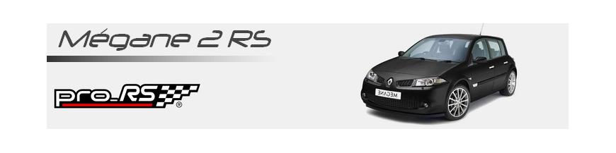 Renault Mégane 2 RS
