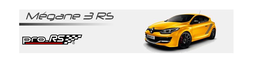 Renault Mégane 3 RS