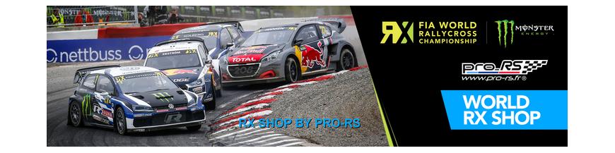 RX RallyCross