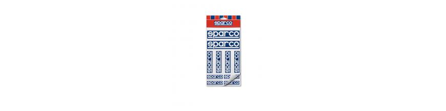 Planche de Stickers