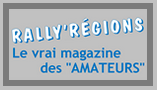 rally regions